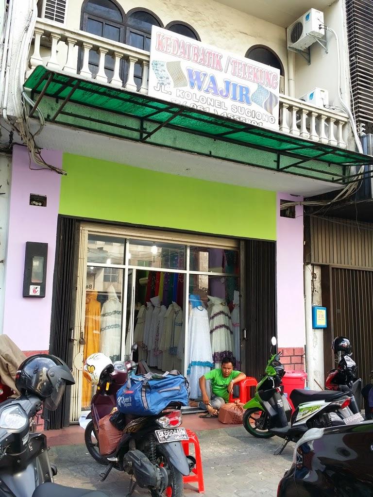 yanaMz: Bercuti di Medan, Indonesia (Part 2)