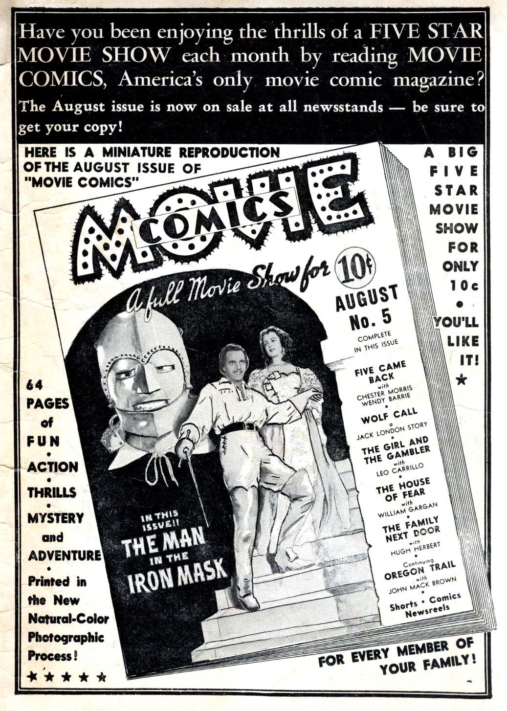 Read online All-American Comics (1939) comic -  Issue #6 - 67
