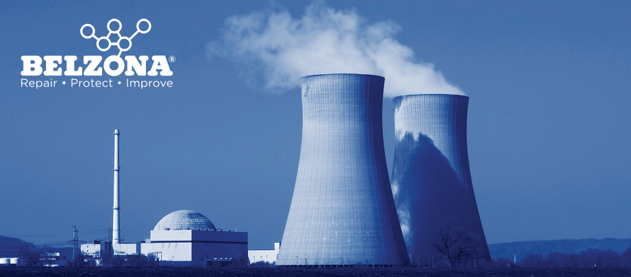 Repair and Maintenance Solutions for the Power Industry ~ Belzona