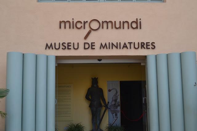 Museu de Miniaturas e Microminiaturas de Besalú