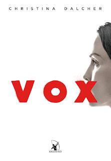 Resultado de imagem para vox capa