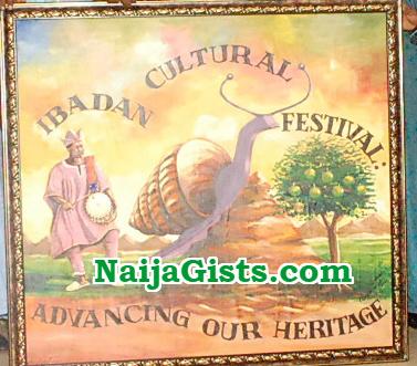 ibadan cultural festival 2017