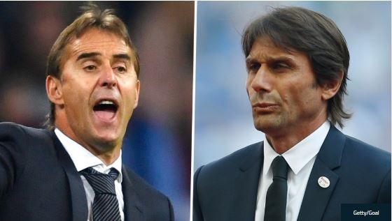 Sack Of Real Madrid Coach, Lopetegui Set Be Announced Today