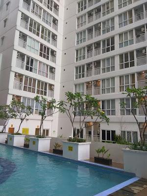 Apartemen Grand Taman Melati 2 Margonda, Apartemen untuk Mahasiswa