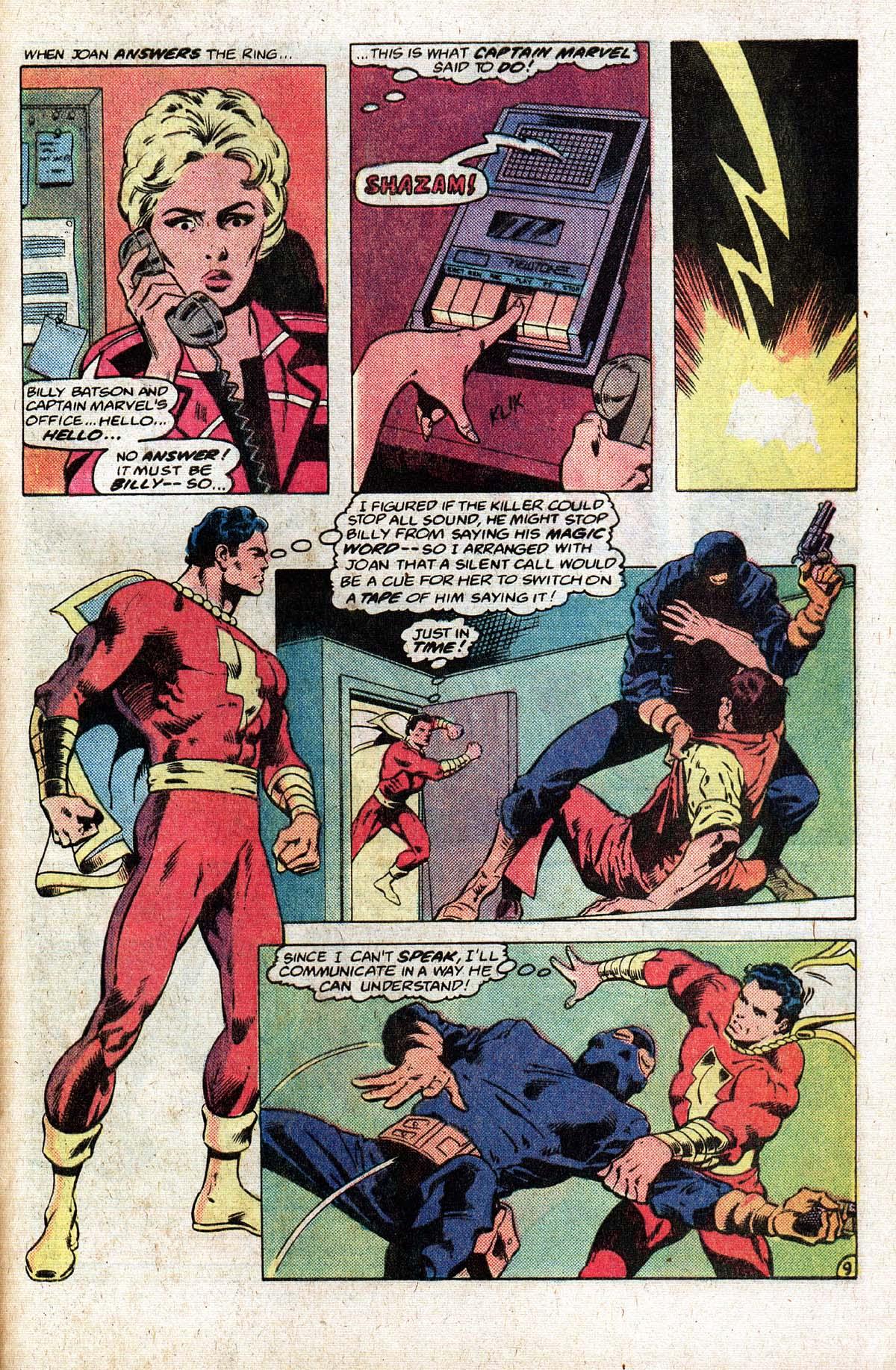 Read online World's Finest Comics comic -  Issue #274 - 49
