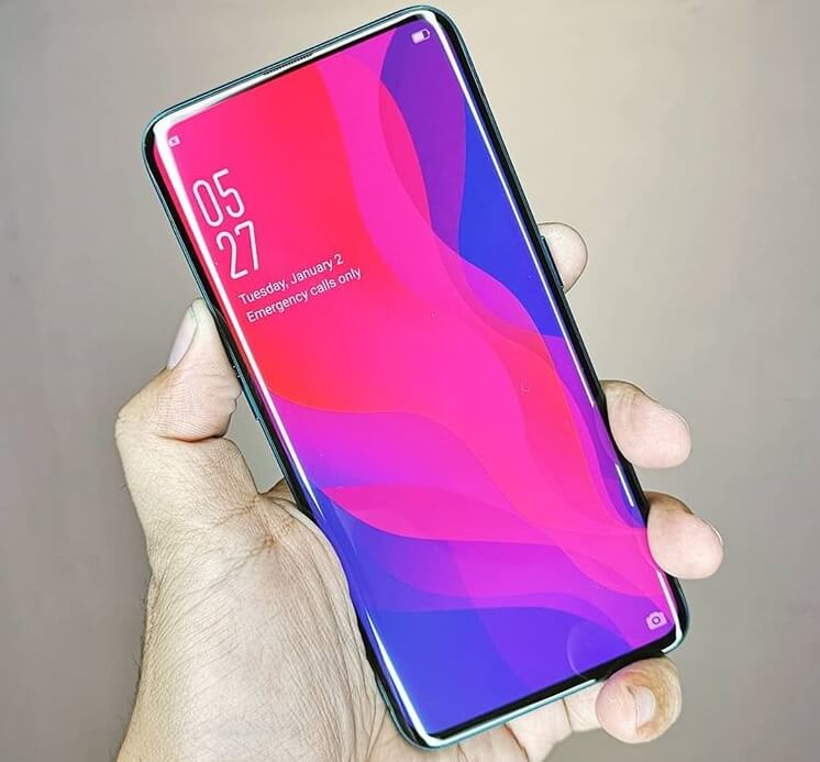 Smart Offers OPPO Find X for Only Php2,799 per Month