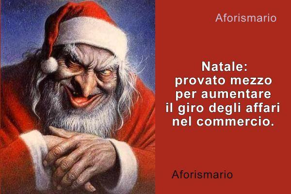 Frasi Contro Il Natale.Frasi Contro Il Natale Frismarketingadvies