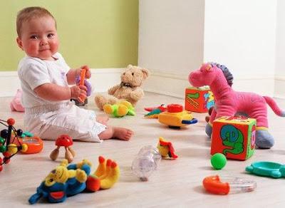 Perlengkapan Bayi Murah dan Lengkap