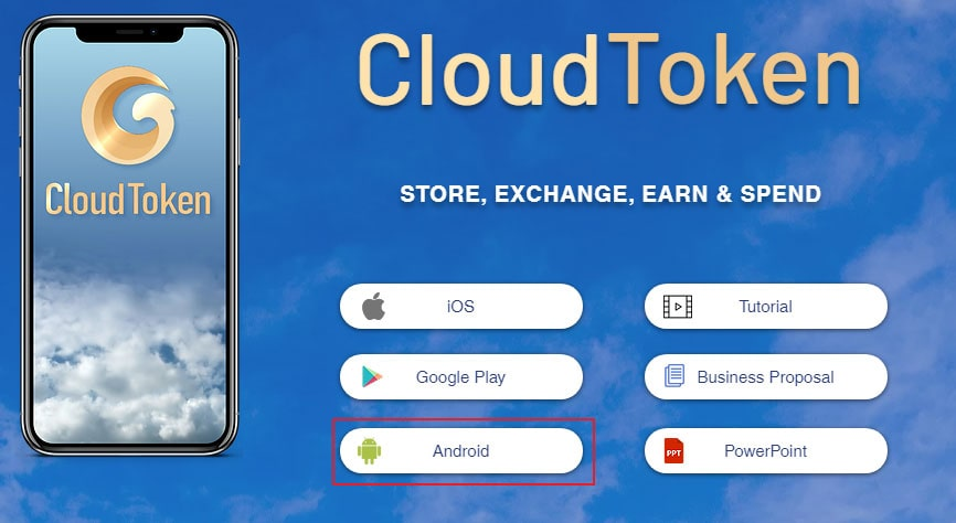 Использование Cloud Token на ПК 2