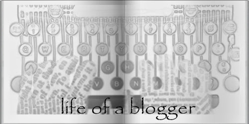 life of a blogger: 101 Things You Love