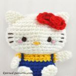 PATRON GRATIS HELLO KITTY AMIGURUMI 22540