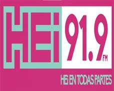Radio HEi 91.9 FM