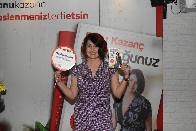 Banu Kazanç