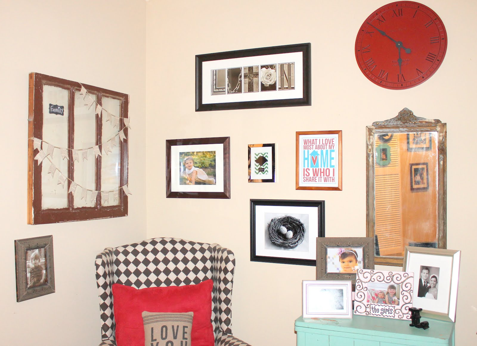 Things Names: Living Room Things Names With Pictures