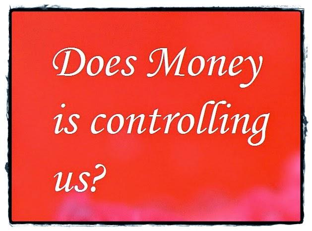 Money, Control, Super rich,