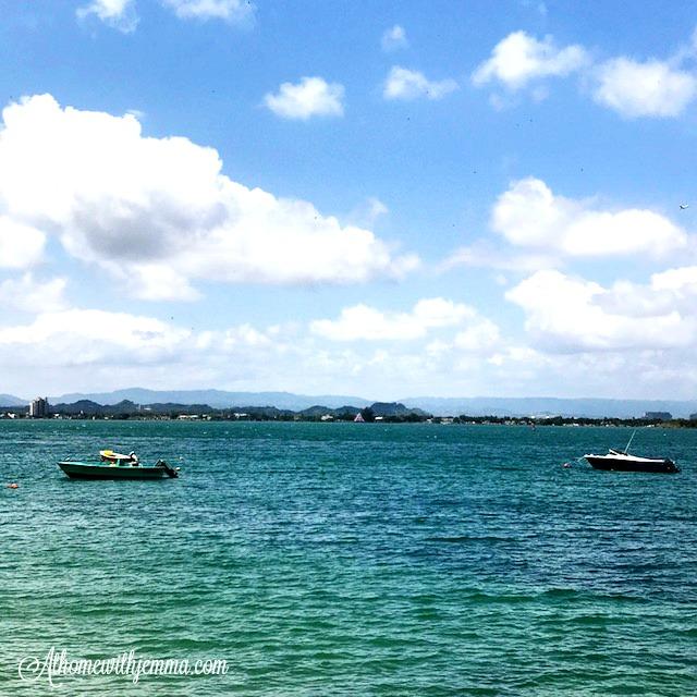 Gilligan's Island-Cayo Aurora-Guanica-vacation-jemma