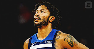 Derrick Rose Scholars Program