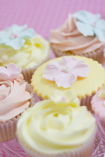 Cake Decorating Classes Derbyshire