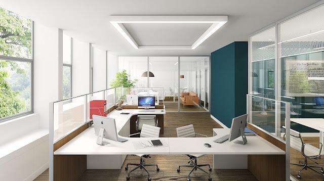 Office Virtual di Jakarta