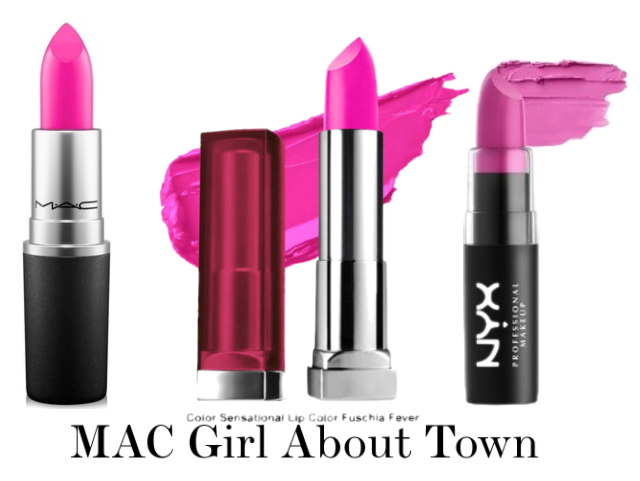 Girl About Town Lipstick