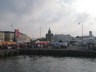 Kokemuksia Magnesia-joogafestareilta Helsingissä