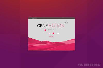 Uninstall Genymotion Linux