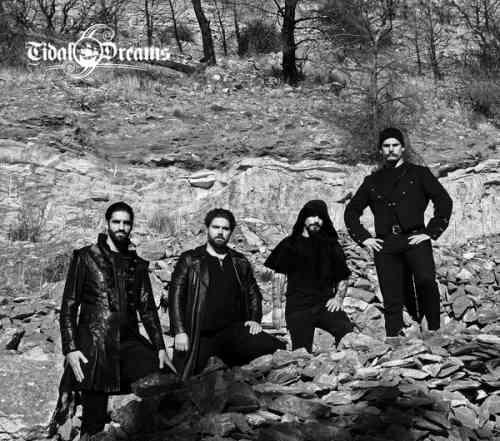 """TIDAL DREAMS: Δείτε το νέο τους video για το κομμάτι """"Midnight Rider"""""""