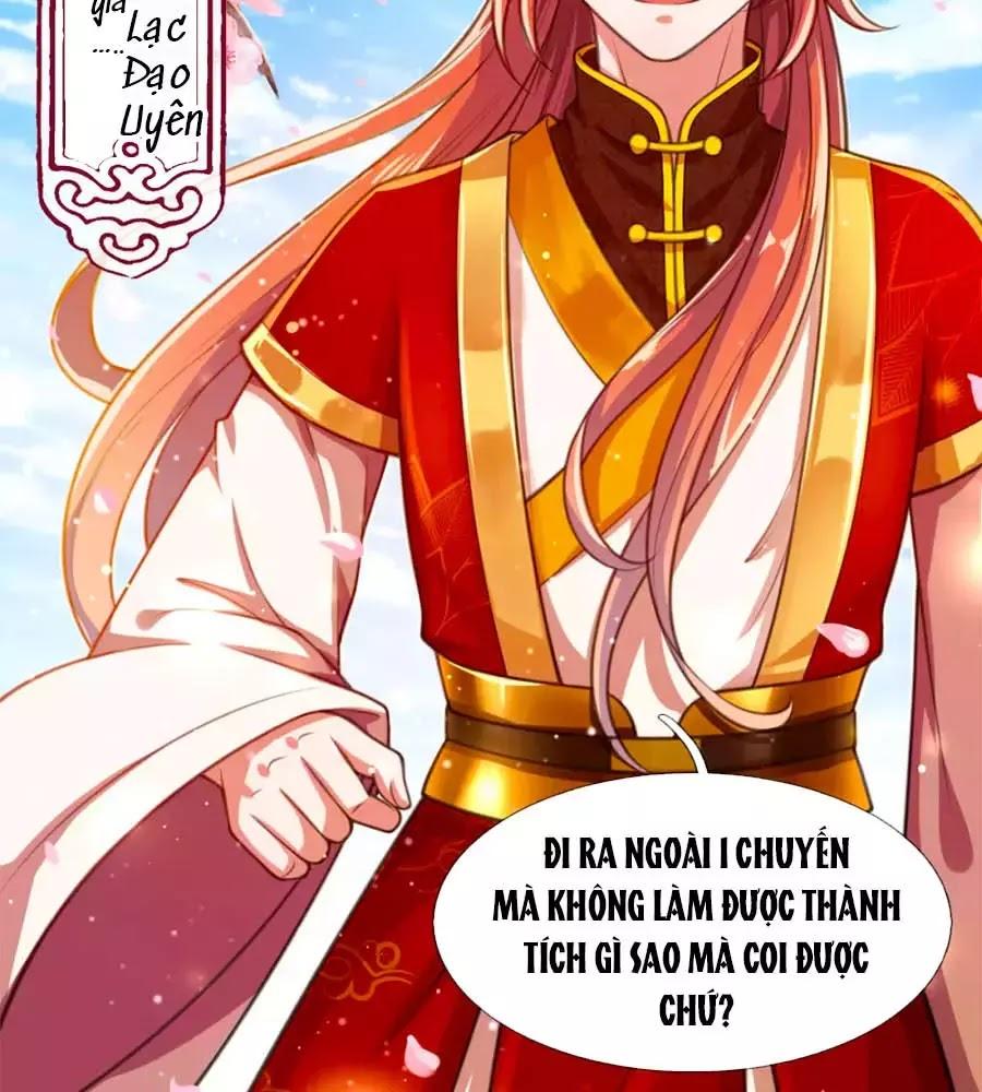 Phụng Lâm Thiên Hạ: Đệ Nhất Mỹ Nữ Chapter 4 - Trang 13