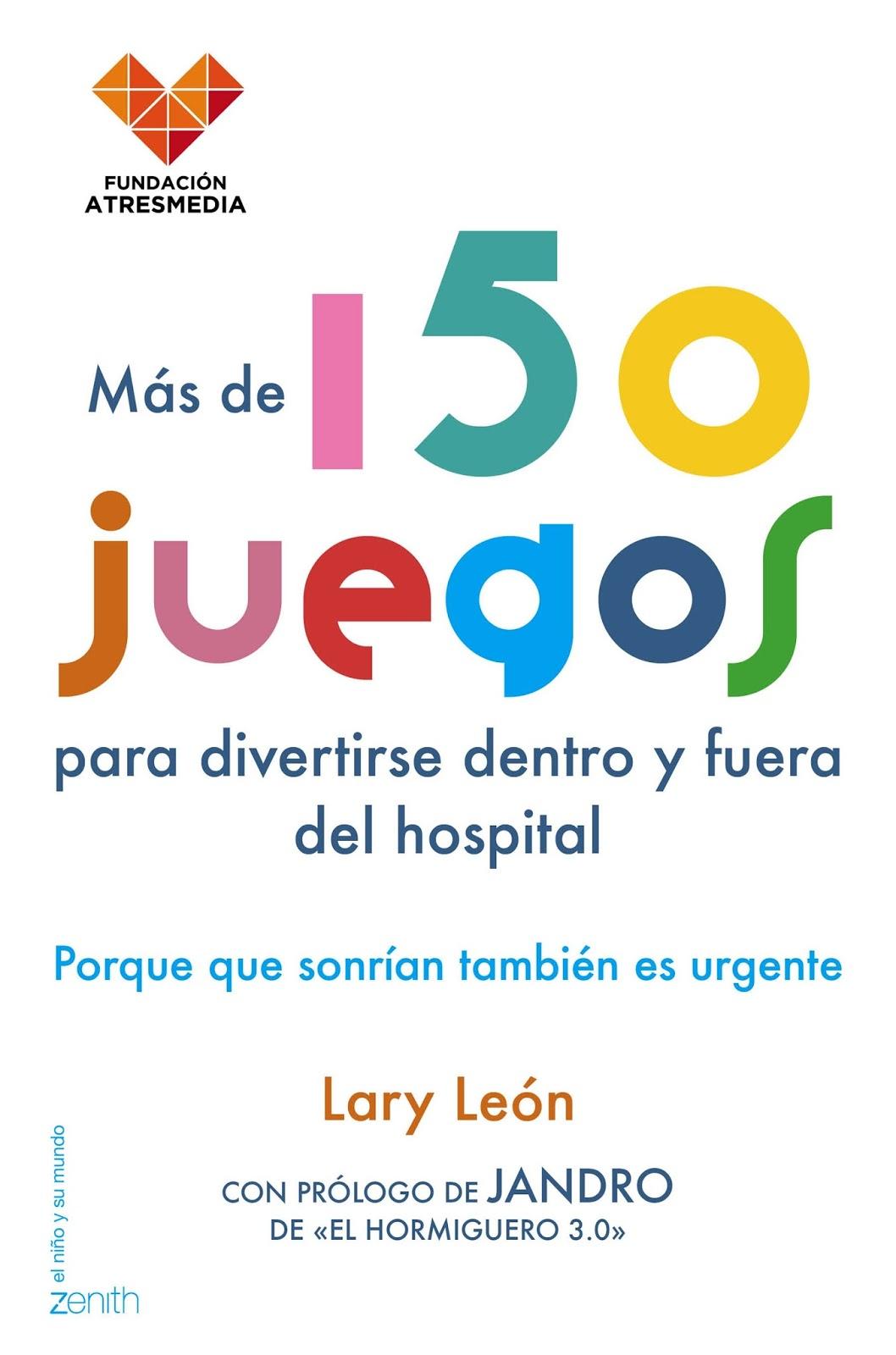 libros para ninos hospitalizados