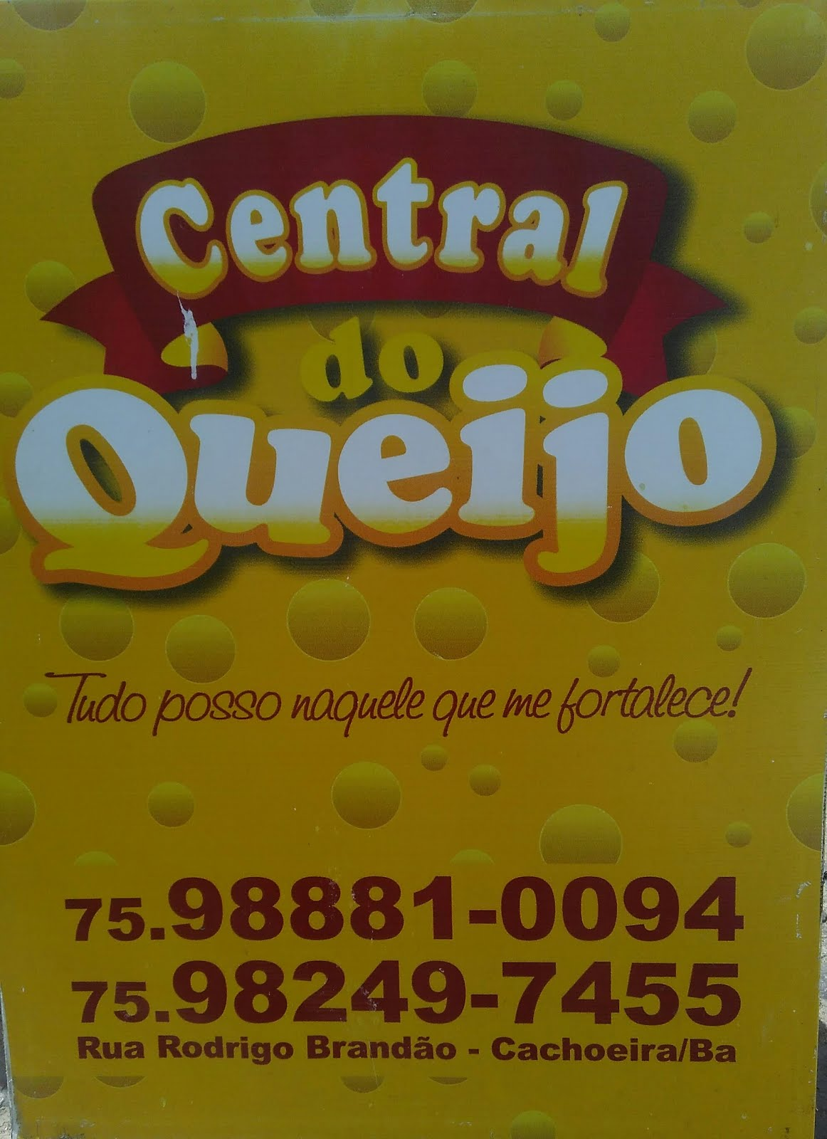 Central do Queijo