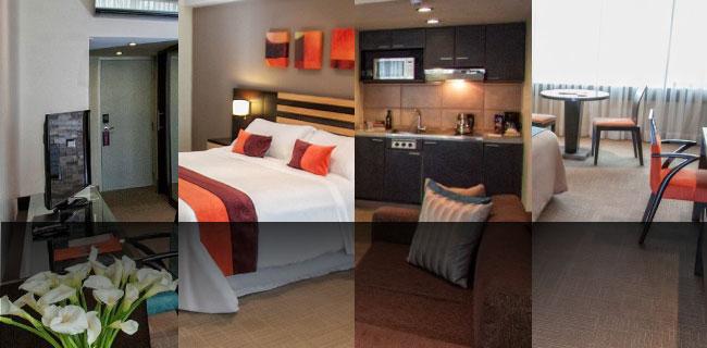 HOTELES / RESERVAS