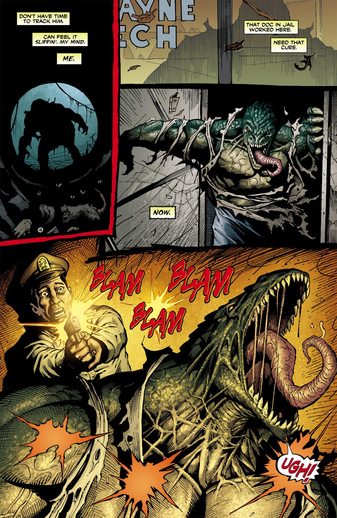 Detective Comics (1937) 808 Page 27