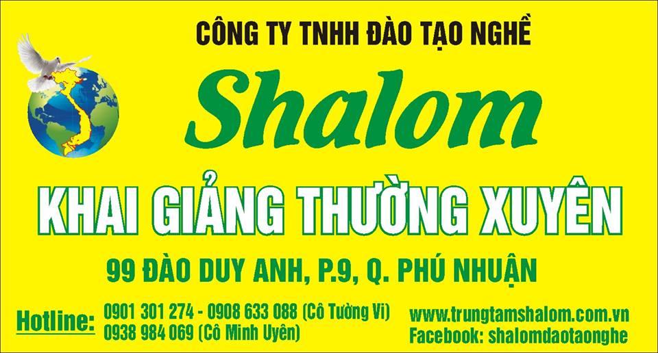 Trung tâm SHALOM dạy các lớp nhạc cụ, ngoại ngữ, gia sư, nghệ thuật, âm nhạc