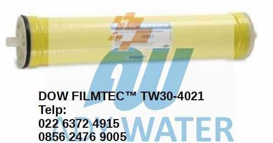 Membran RO Dow Filmtec TW30-4021 (900 GPD)