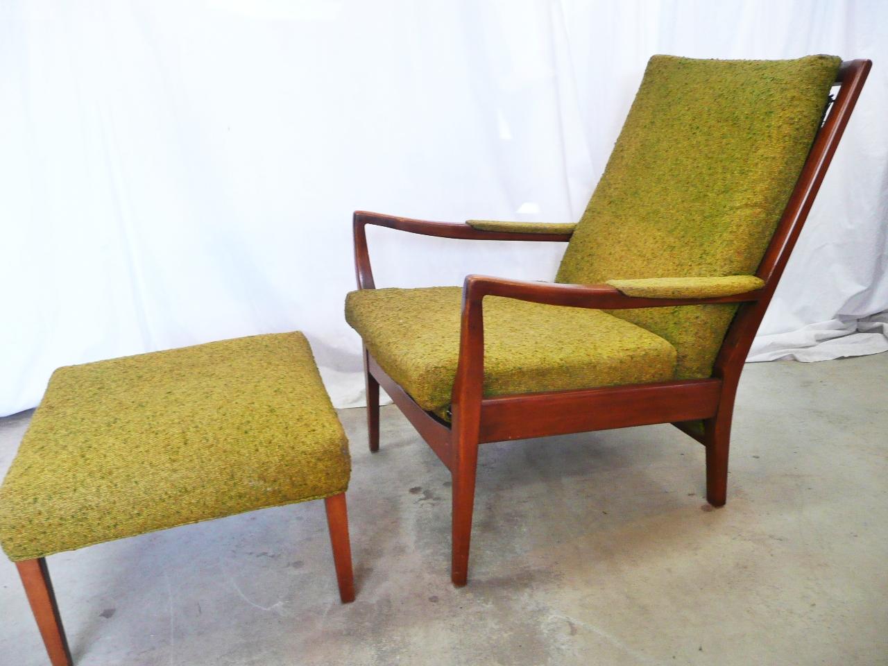 Midcentury Chair Ecosia