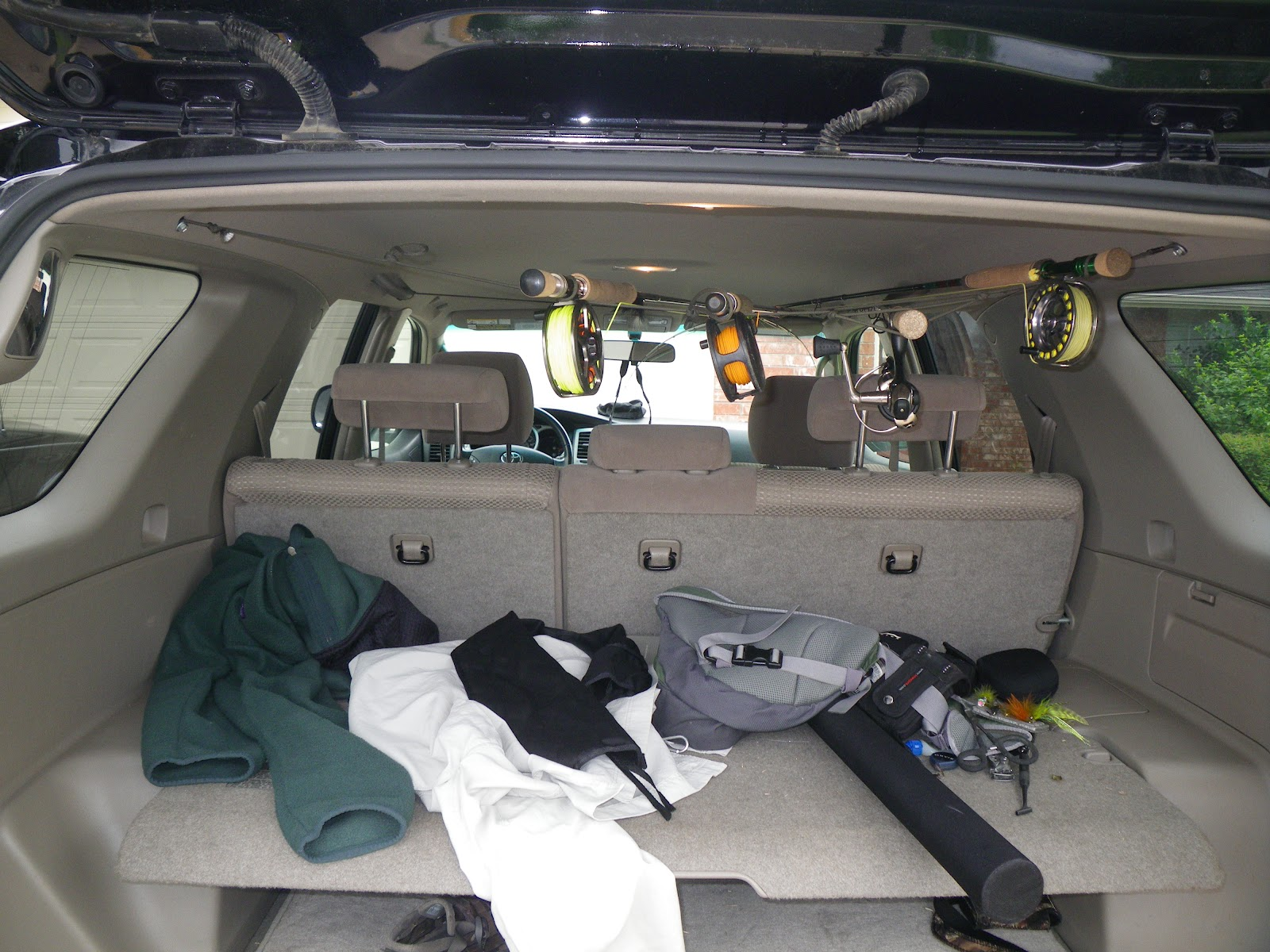 Fly In The South Diy Redneck Rodrack For Your Suv