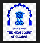 High Court of Gujarat, Gujarat, System Assistant, System Officer, high court, Graduation, freejobalert, Sarkari Naukri, Latest Jobs, gujarat hc logo