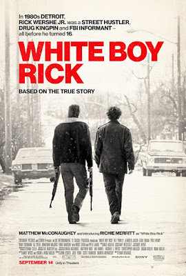 White Boy Rick 2018 Hollywood Movie 720p & 1080p Direct Download