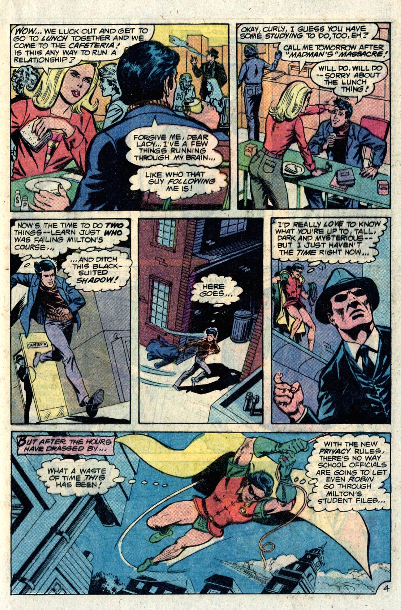 Detective Comics (1937) 490 Page 46