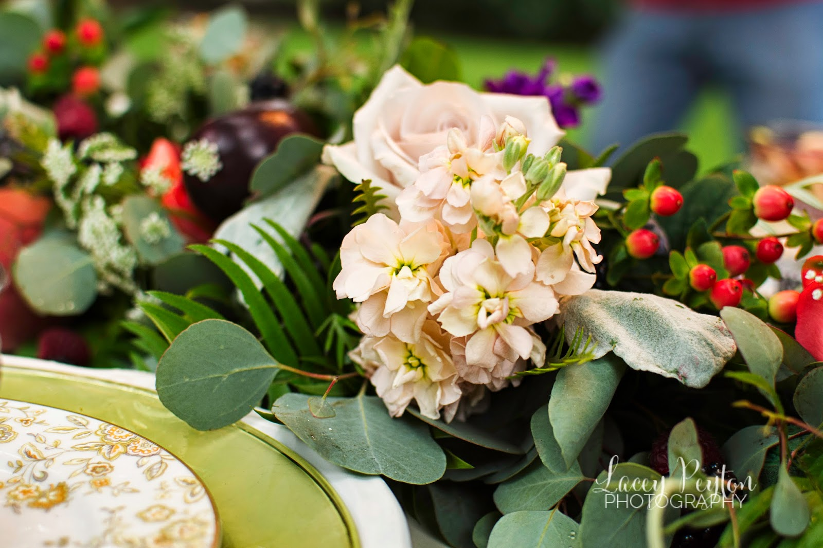 Montgomery County Florals _ English Garden Wedding _ Secret Garden Wedding