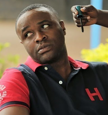femi adebayo spend N25million first cinema movie