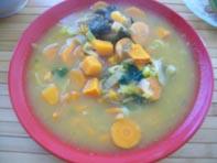 rezept vegan gemüse-suppe