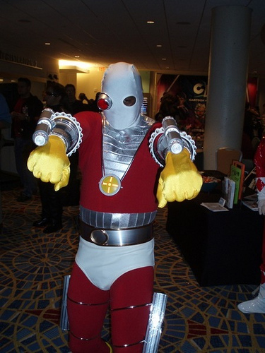 AwesomeCosplay Pics of the day Badass Deadshot G33K Life