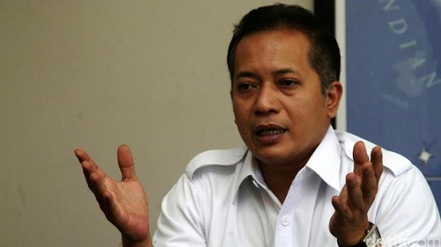 Tim Prabowo Sebut Jokowi Penampilan Merakyat, Kebijakan Tidak