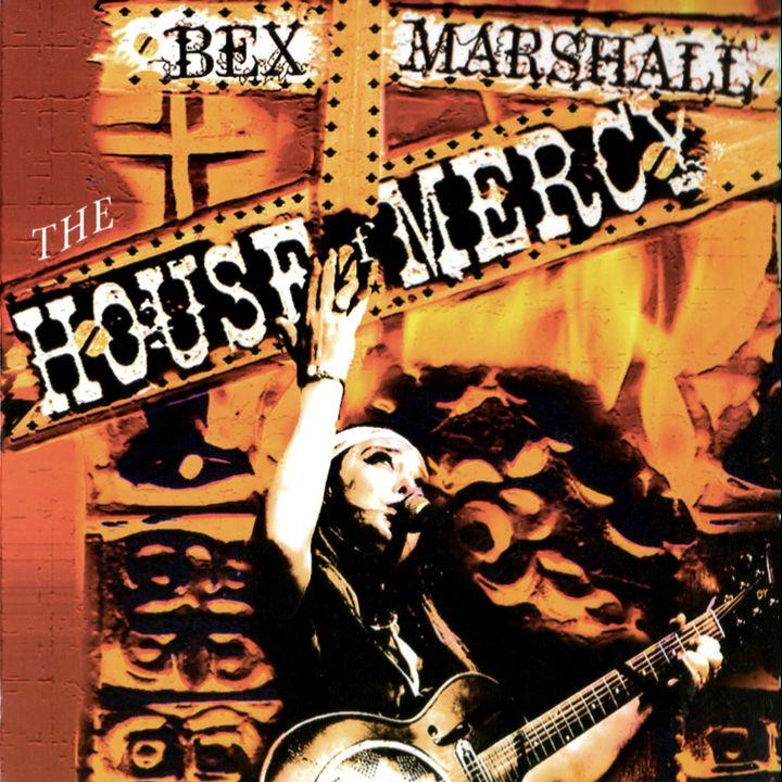 Bex Marshall Kitchen Table