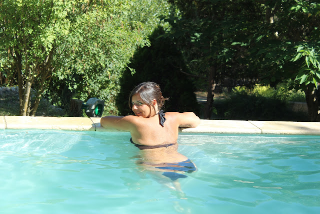 maillot de bain noir darjeeling