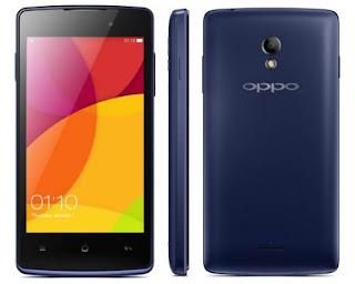 Harga Oppo Joy Plus R1011 dibawah 1 juta