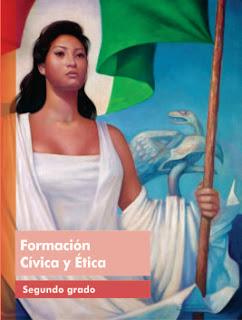 Formación Cívica y Ética Segundo grado 2016-2017 -PDF