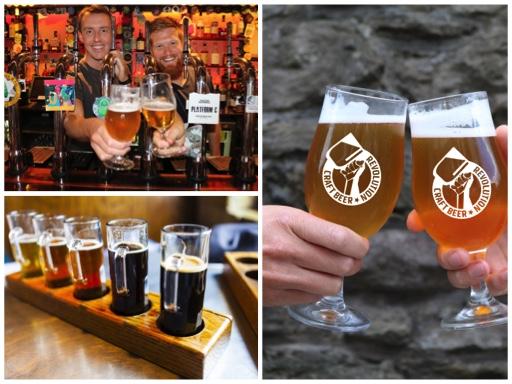 Edinburgh Craft Beer Festival Coupon Code