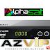 Alphasat GO! Nova Firmware V1.2.1 - 30/08/2018